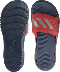 c2ad6ee3d35dfc Adidas ALPHABOUNCE SLIDE Slippers Best Price in India