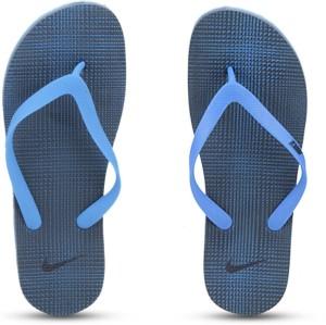 80061661dc2 Nike AQUASWIFT THONG PRT Slippers Best Price in India