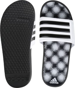 904db12261379f Adidas ADISSAGE 2 0 STRIPES Slippers Best Price in India
