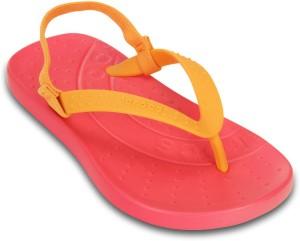 eeb77f3fb Crocs Boys Girls Slipper Flip Flop Best Price in India