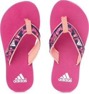 565c043b7ecc Adidas Boys Girls Slipper Flip Flop Best Price in India