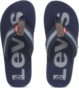 67946a5b331 Levi s Textile Flip Flops Best Price in India