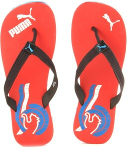 Puma Wave II DP Flip Flops Best Price in India  c605fc9d2