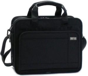 Victorinox Architecture 3.0 Monticello 13 Expandable Dual-Compartment Laptop Brief Small Travel Bag
