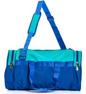 BagsRus DF106FCG Small Travel Bag