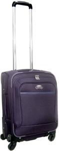 Encore Luggage Slide 24 Expandable Small Travel Bag  - Medium