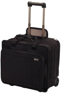 Victorinox Architecture 3.0 Rolling Trevi Expandable Wheeled Laptop Case Small Travel Bag
