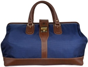 Clubb Overnighter With Lock Small Travel Bag  - Medium