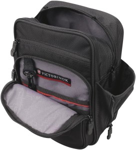 Victorinox Vertical Deluxe Travel Companion Small Travel Bag