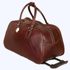 PE SHIC33 Expandable Small Travel Bag  - Medium