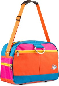 WRIG New Look Small Travel Bag