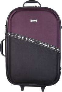 U United POLO Expandable  Cabin Luggage - 20 inch