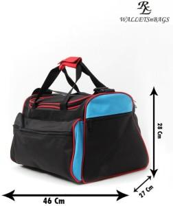 Walletsnbags Bonanza Small Travel Bag  - Medium