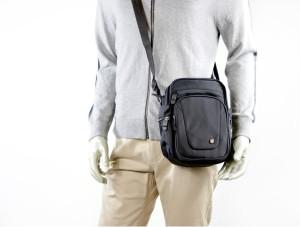 e7a7e7b53035 Victorinox Vertical Travel Companion Small Travel Bag - SmallBlack