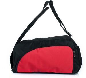 BagsRus DF105FRD Small Travel Bag