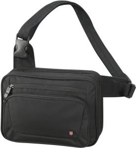 134b755186cc Victorinox Travel Companion Small Travel Bag - SmallBlack