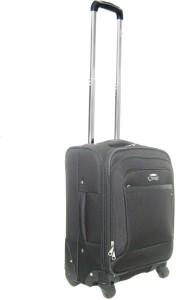 Encore Luggage Slide 28 Expandable Small Travel Bag  - Large
