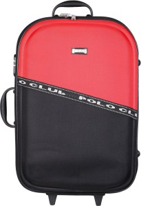 U United POLO Expandable  Cabin Luggage - 20 inch