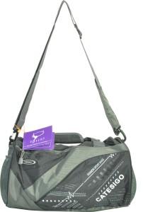 Sprint Foldable Travel Sports And Gym Bag Small Travel Bag  - Medium