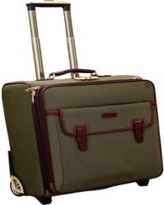 Novelty Laptop Trolly Small Travel Bag  - Medium