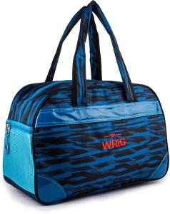 WRIG Splendid Small Travel Bag