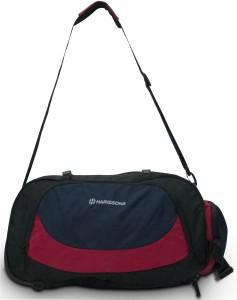 Harissons Darwinian Expandable Small Travel Bag  - Large