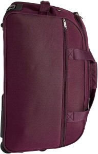 9487ca79df Pronto Miami Small Travel Bag Medium Purple Best Price in India ...