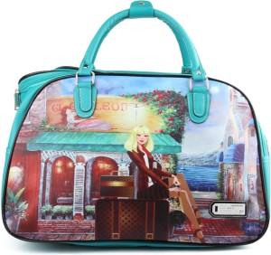 WRIG WDB009B 18 inch/45 cm Travel Duffel Bag