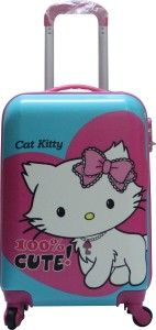 Gamme Cat Kitty Kids Luggage Small Travel Bag