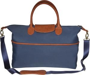 Mohawk Masaba Blue Small Travel Bag  - Medium