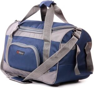 Bleu Wheeler Small Travel Bag  - Standard