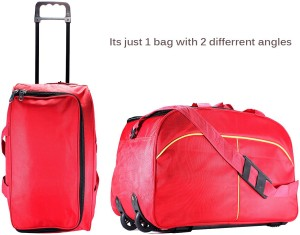 3G Cascade Small Travel Bag  - Large
