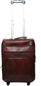 C Comfort EL407 Expandable Small Travel Bag  - 20