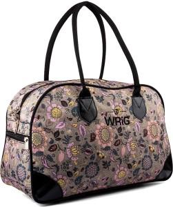 WRIG Premium Small Travel Bag