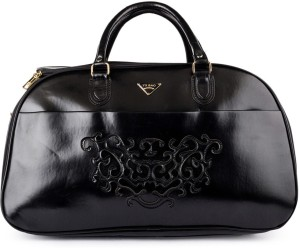 WRIG Blacky Small Travel Bag