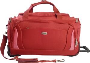 Timus Morocco Small Travel Bag  - 55