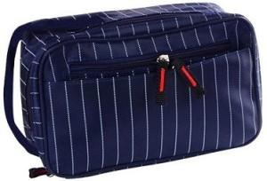 Shopo Portable Cosmetics MakeUp Women Toiletry Kits Small Travel Bag