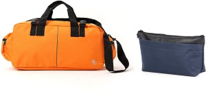 Walletsnbags Duffle Small Travel Bag  - Small