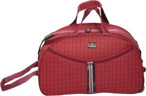 United Bags Spacious Carry Small Travel Bag  - Medium