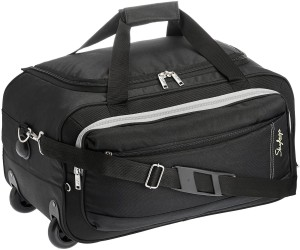 Skybags Italy T 52 Black Small Travel Bag