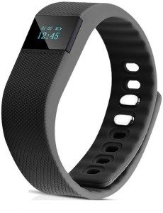 ROQ TW64 BLUETOOTH SMART BRASLET FOR ANDROID / IOS PHONES COMPATIBLE WITH ALL MOBILE Fitness Band
