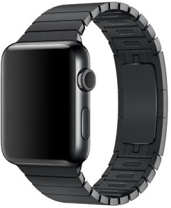 fedffaab218 EWOKIT BLI01 Smart Watch Strap Black Best Price in India