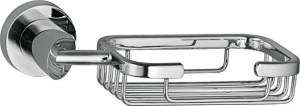 Hindware Soap Holder Brass