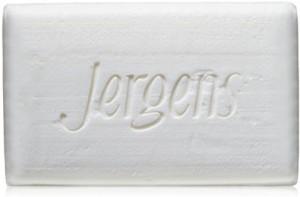 jergens bar soap