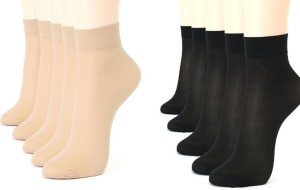 Rege Women's Ankle Length Socks
