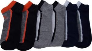 Adidas Men's Ultra Low Cut Socks