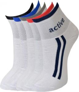 Marc Men's Ankle Length Socks
