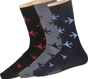 Blacksmith Men's Mid-calf Length Socks