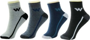 A R Sales Men's Ankle Length Socks