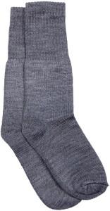 Graceway Men's Geometric Print Knee Length Socks
